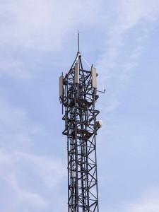 antena de televisión tdt